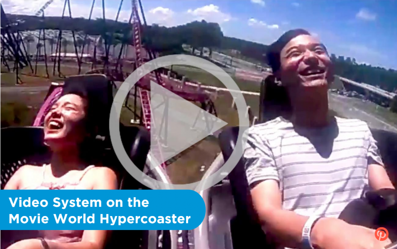 Image: Hypercoaster 2