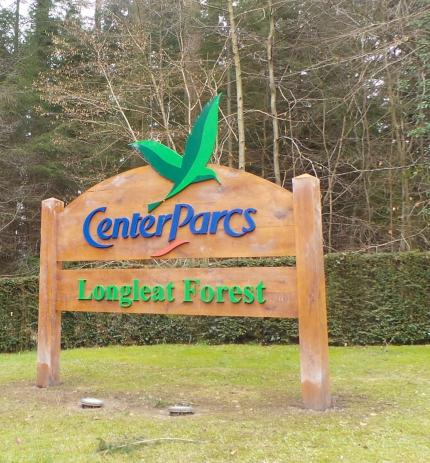 1 EXCLUSIVE General View of Centre Parcs lodge where Katie Price is on holiday