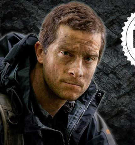 bear grylls adventure youtube merlin NEC