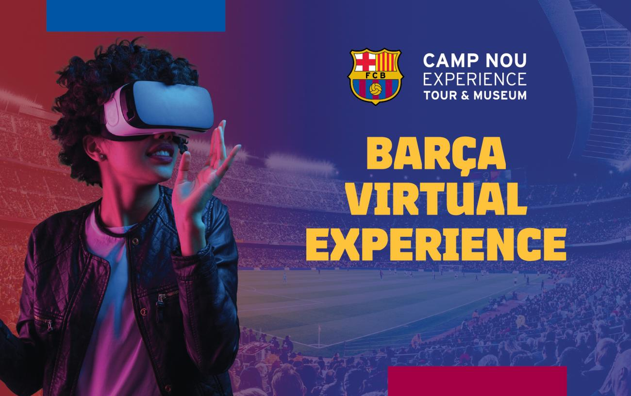 Image: FCB EXPERIENCE